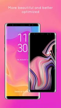 Download Galaxy Note 9 Launcher 1.0.3 APK File for Android
