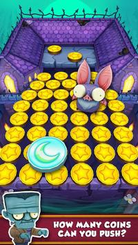 Download Coin Dozer: Haunted Ghosts 1.02 APK File for Android