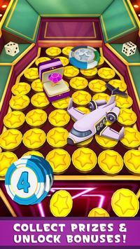 Download Coin Dozer: Casino 2.5 APK File for Android