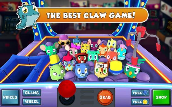 Download Prize Claw 2 2.1 APK File for Android