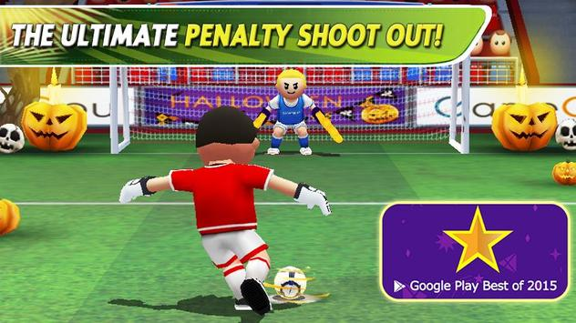 Download Perfect Kick 2.4.1 APK File for Android