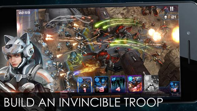 Download Space Commander 1.1.20.0 APK File for Android