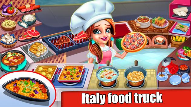 Download Cooking Express : Chef Restaurant Star Games 1.4.0 APK File for Android