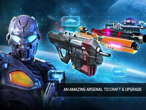 Download N.O.V.A. Legacy 5.8.1g APK File for Android