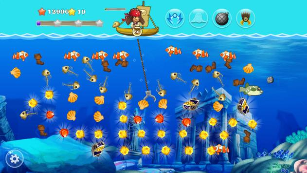 Download Gold Miner Pirates 1.3.053 APK File for Android