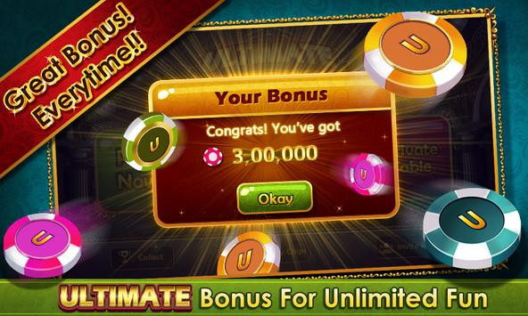 Download Ultimate Poker - Texas Hold'em 1.4.1 APK File for Android