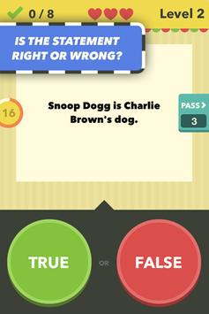 Download True or False - Test Your Wits 2.3.3 APK File for Android