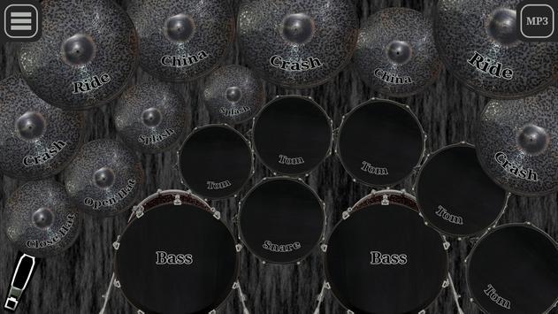Download Drum kit metal 2.06 APK File for Android
