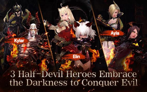 Download Devilian 1.1.2.42898 APK File for Android