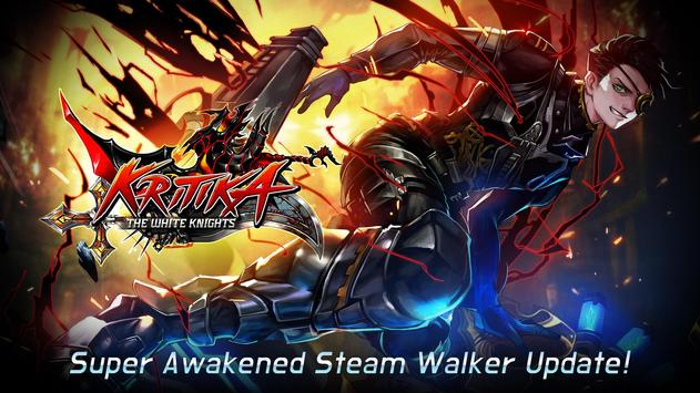 Download Kritika: The White Knights 3.6.4 APK File for Android