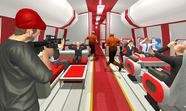Download US Secret Spy Air Plane Hijack Rescue Mission 1.0 APK File for Android