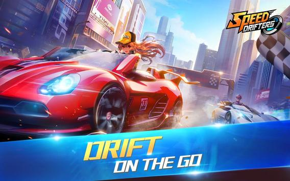 Download Garena Speed Drifters 1.10.5.14296 APK File for Android
