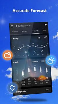 Download GO Weather - Widget, Theme, Wallpaper, Efficient 6.163 APK File for Android