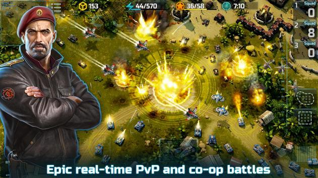 Download Art of War 3 1.0.85 APK File for Android
