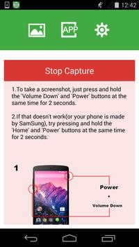 Download Screenshot 1.3.01 APK File for Android