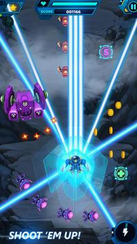 Download Galaxy Strike : Galaxy Shooter - Space Shooting 1.1 APK File for Android