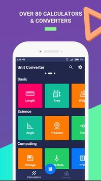 Download Calculator + : All in one Multi Calculator Free 2.1.0 APK File for Android