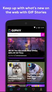 Download GIPHY - Animated GIFs Search Engine 3.6.2 APK File for Android