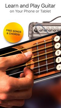 Download Real Guitar Free - Chords, Tabs & Simulator Games 3.25.0 APK File for Android