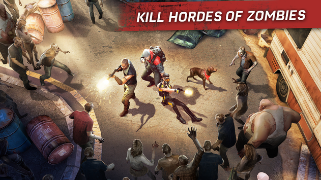 Download Left to Survive 3.7.3 APK File for Android