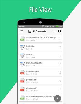Download Document Manager & DMS 1.20 APK File for Android