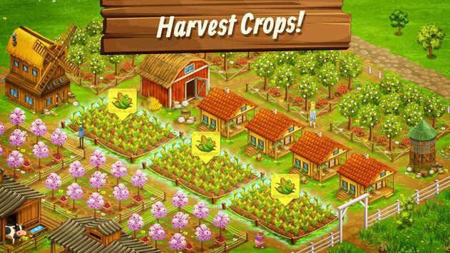 Download Big Farm: Mobile Harvest 3.13.12550 APK File for Android