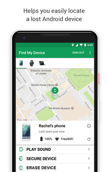 Download Google Find My Device 2.4.033 APK File for Android