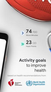 Download Google Fit: Health and Activity Tracking 2.29.13-130 APK File for Android