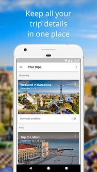 Download Google Trips 1.14.0.255026476 APK File for Android