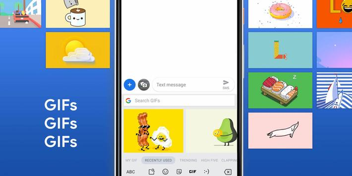 Download Gboard 9.8.06.328163918-release-x86 APK File for Android