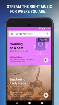 Download Google Play Music 8.24.8558-1.R APK File for Android
