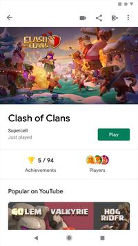 Download Google Play Games 2020.07.19943 (322919996.322919996-000300) APK File for Android