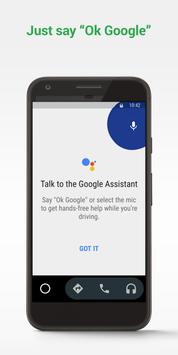 Download Android Auto - Maps, Media, Messaging & Voice 4.7.593827-release APK File for Android