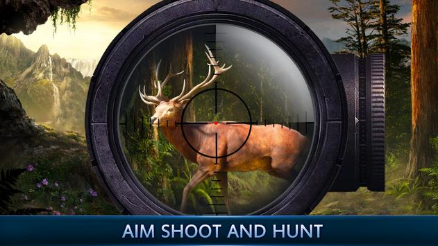 Download Animal Sniper Deer Hunting 1.1.0 APK File for Android