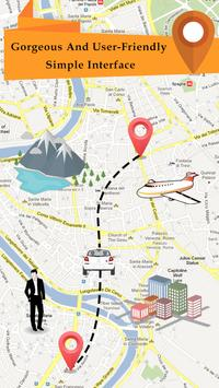 Download Map Location 1.2 APK File for Android