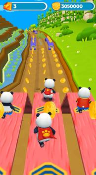 Download Baby Panda Run 1.0.2 APK File for Android