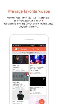Download GOM Player 1.4.5 APK File for Android
