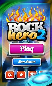 Download Rock Hero 2 2.23 APK File for Android