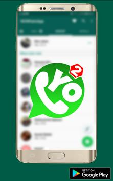 Download YoWhats plus 2018 1.2 APK File for Android