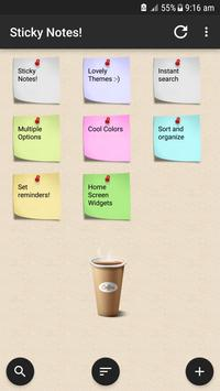 Download Sticky Notes ! 51 APK File for Android