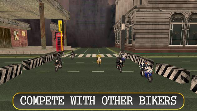 Download Real Bike Racer: Battle Mania 1.0.8 APK File for Android