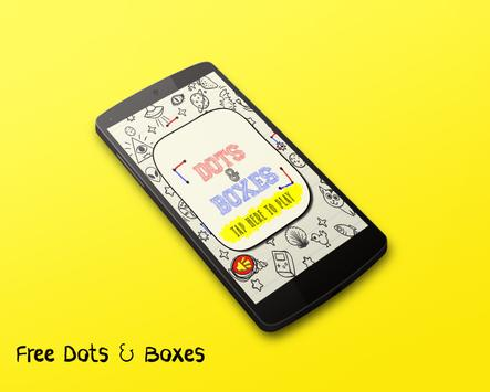 Download Dots and Boxes - Squares ✔️ 8.6 APK File for Android