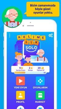 Download Kelimelik Solo 1.1.3 APK File for Android