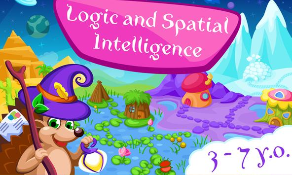 Download Logic & Spatial Intelligence MiniGame Adventure 2.0.0 APK File for Android