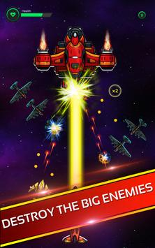Download Infinite Galaxy War Shooter Space Alien Attack 1.0 APK File for Android