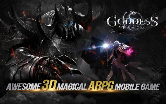 Download Goddess: Primal Chaos - SEA  Free 3D Action MMORPG 1.81.24.121700 APK File for Android
