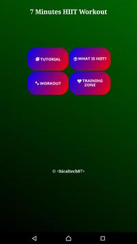 Download 7 Minutes HIIT Workout 7minuteshiitworkoutkatilu APK File for Android