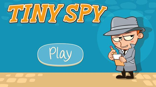 Download Tiny Spy - Find Hidden Objects 1.4 APK File for Android