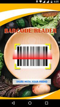 Download Barcode Reader 1.1 APK File for Android