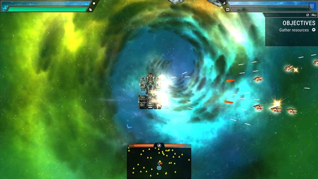 Download Starlost - Space Shooter 1.1.05 APK File for Android